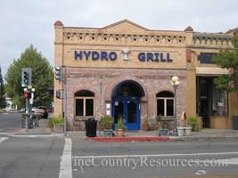 Hydro Bar & Grill
