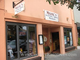 Miguel's Bar & Grill